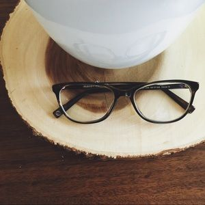 """Warby Parker """"daisy"""" frames"""